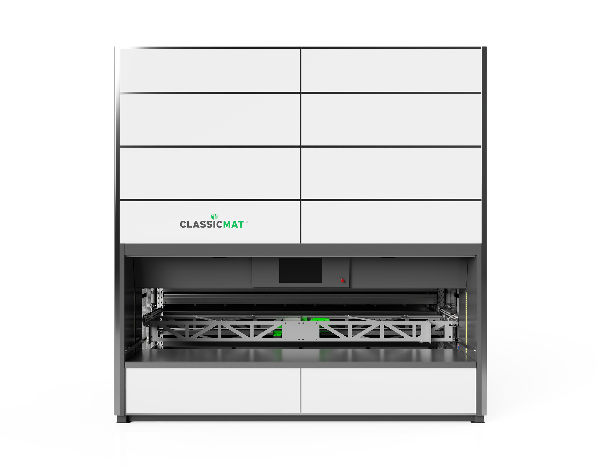 ClassicMat Vertical Lift Module