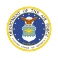 USA AirForce logo
