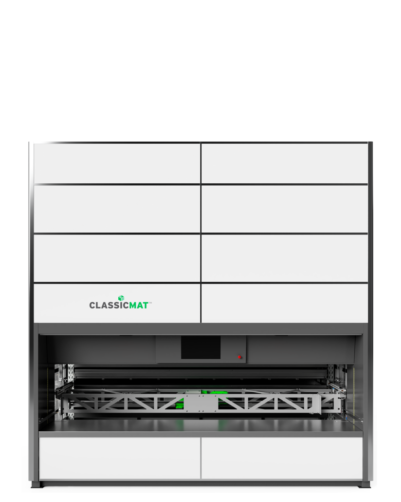 Vertical Lift Module - ClassicMat