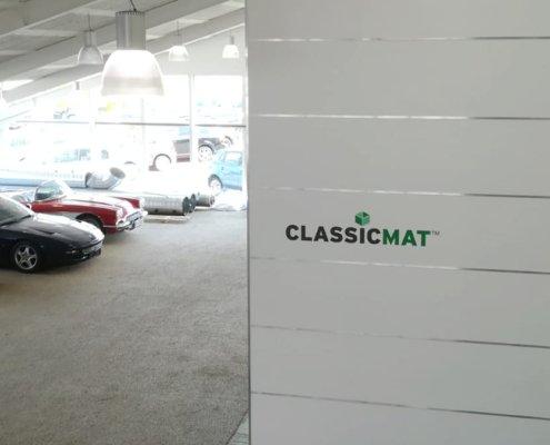 Aunsbjerg - ClassicMat