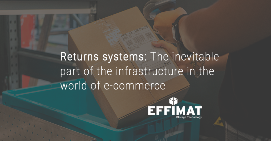 Returns Systems EffiMat