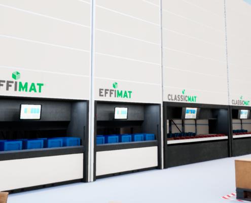 ClassicMat EffiMat
