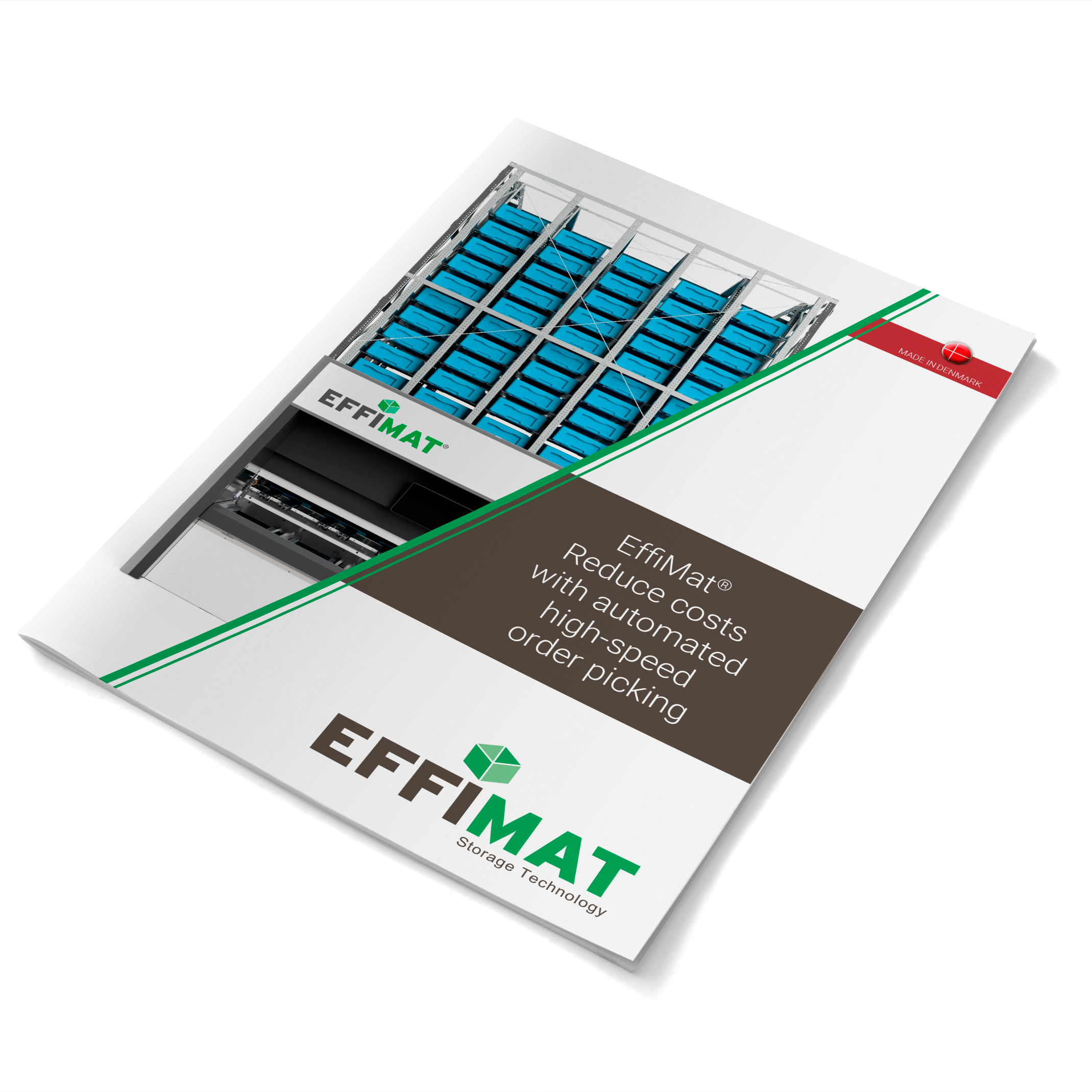 EffiMat Brochure