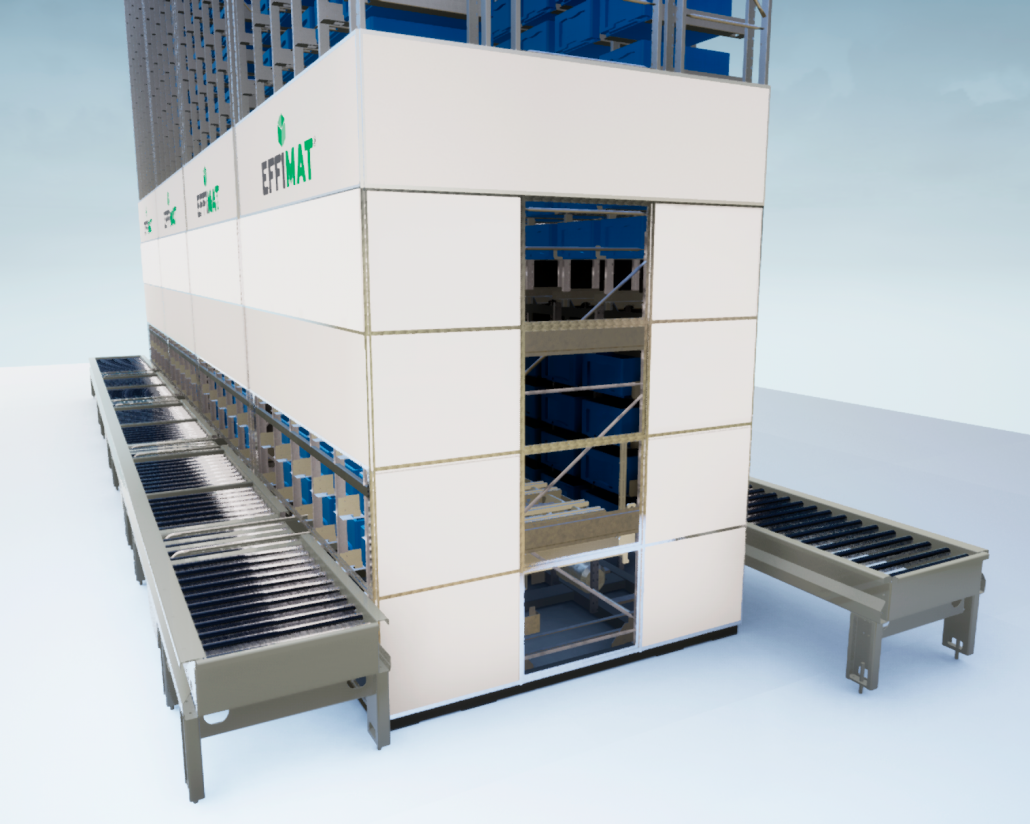 EffiMat Conveyor