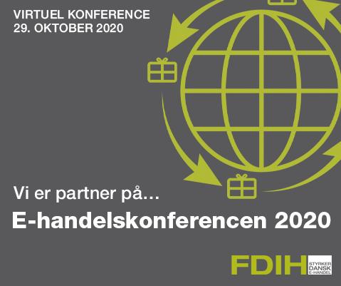 FDIH E-handelskonferenncen