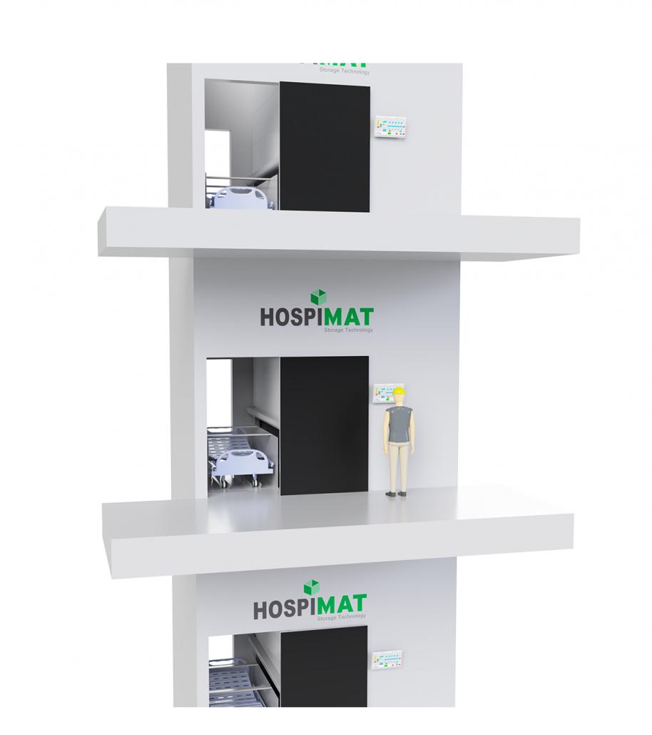 HospiMat Solution